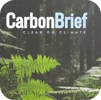 Carbon Brief Logo